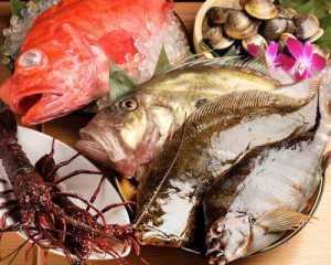三重産直鮮魚達